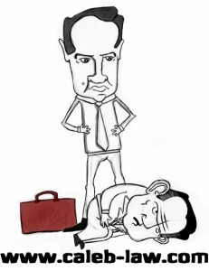 Chancellor George Osborne Blames Labour
