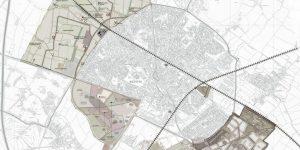 Case Study: Bicester Garden Town Plans
