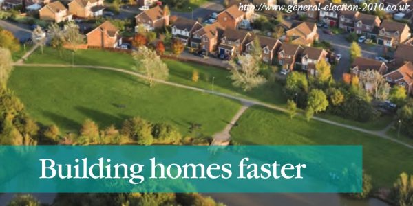 Building Homes Faster
