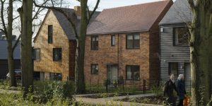 Case Study: Family Homes at The Avenue, Saffron Walden