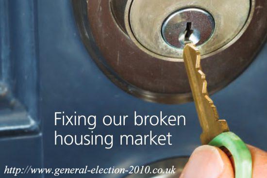 Fixing Our Broken Housing Market