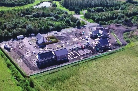 Case Study: French Fields, St Helens