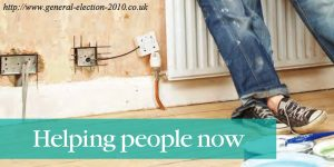 Helping People Now The Affordable Homes Programme
