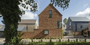 Case Study: Housing Development at The Avenue, Saffron Walden