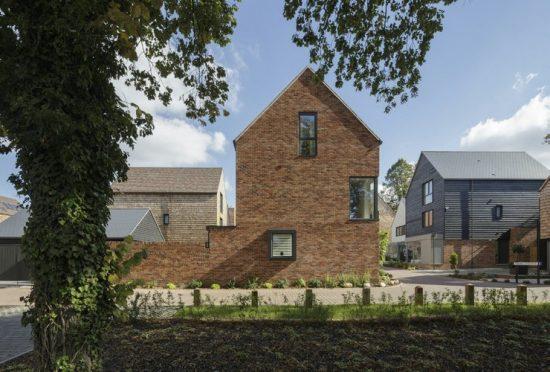 Case Study: Housing Development at The Avenue, Saffron Walden