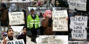 Islamification of Britain