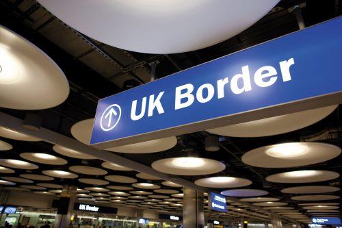 Labour Manifesto 2017 - Border Security