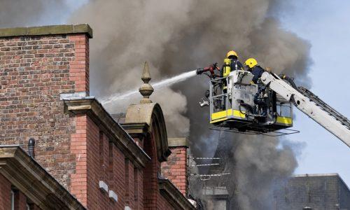 Labour Manifesto 2017 - Fire And Rescue Services