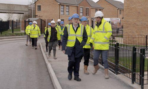 Labour Manifesto 2017 - Home Ownership