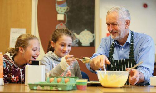 Labour Manifesto 2017 - Local Communities