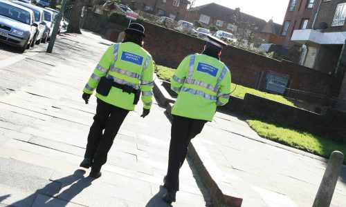 Labour Manifesto 2017 - Police And Crime