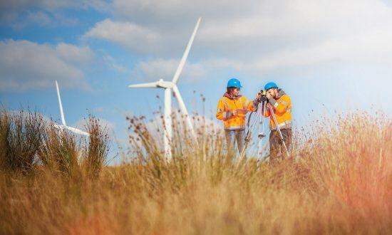 Labour Manifesto 2017 - Sustainable Energy