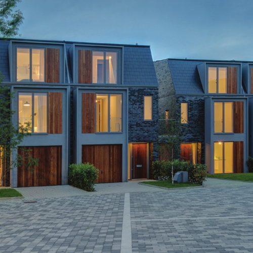 Case Study: Latis New-Build Block of Apartments