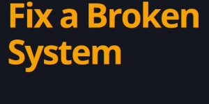 Lib Dems Manifesto 2017 - Fix A Broken System
