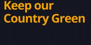 Lib Dems Manifesto 2017 – Keep our Country Green