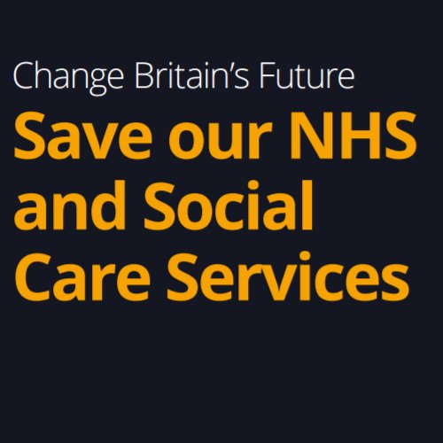 Lib Dems Manifesto 2017 - Save our NHS and Social Care Services