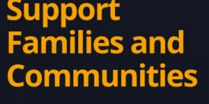 Lib Dems Manifesto 2017 - Support Families and Communities