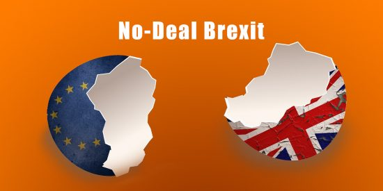 Is a No-Deal Brexit a Credible Negotiation Position?