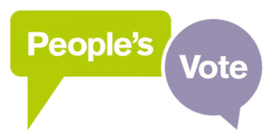 The People's Vote Campaign: We demand a People's Vote