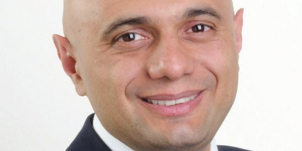 Rt Hon Sajid Javid MP