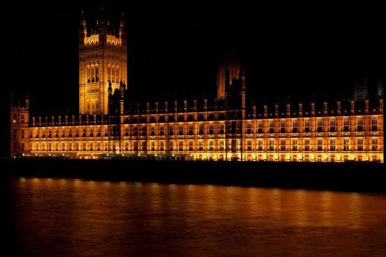 UK General Election 2020