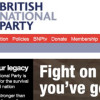 British National Party Racism Poll