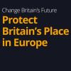 Liberal Democrats Manifesto 2017 – Protect Britain's Place in Europe